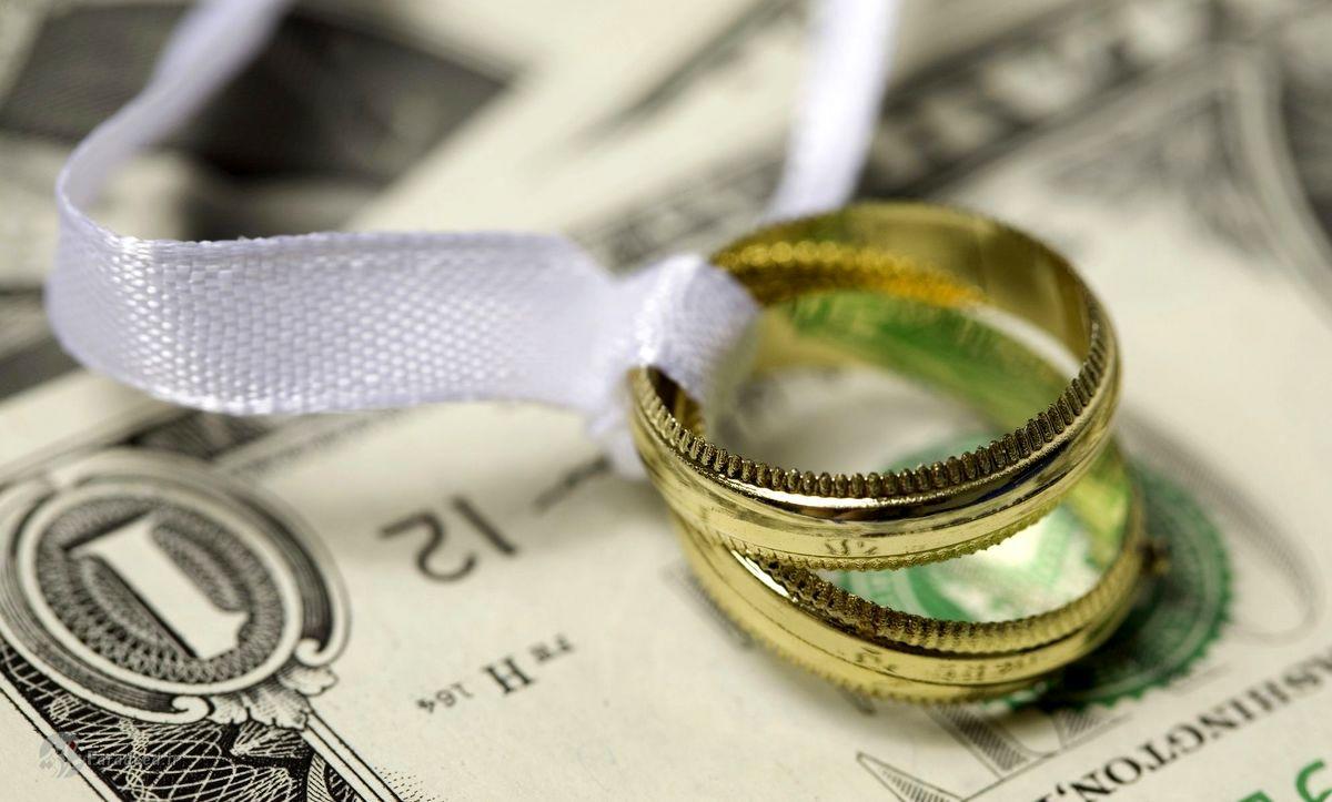 خبری مهم برای جوانان دم بخت؛ وام ازدواج + وام 25 میلیون تومانی!ً